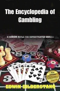 The encyclopedia of gambling: The game, the odds, the techniques, the people and places, the myths and history free download