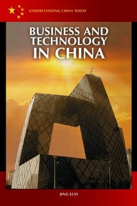Business and Technology in China free download