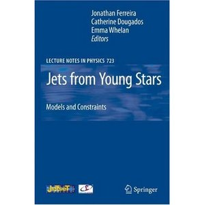 Jets from Young Stars: Models and Constraints free download