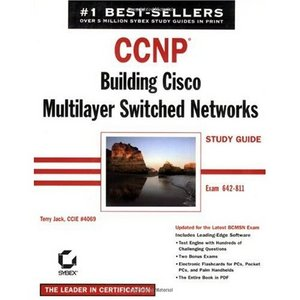 CCNP: Building Cisco Multilayer Switched Networks Study Guide free download