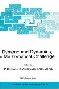 Dynamo and Dynamics, a Mathematical Challenge free download