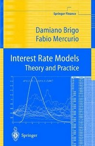 Interest Rate Models free download