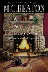 Death of a Chimney Sweep (Hamish Macbeth) - M. C. Beaton free download