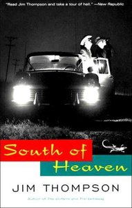Jim Thompson - South of Heaven free download