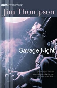 Jim Thompson - Savage Night free download