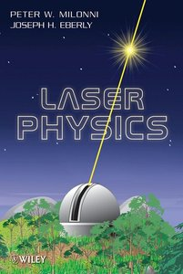 Laser Physics, 2 edition free download
