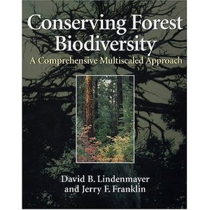 Conserving Forest Biodiversity: A Comprehensive Multiscaled Approach free download