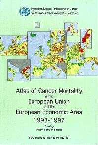Atlas of Cancer Mortality in the European Union and the European Economic Area free download