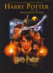 Harry Potter and the Sorcerer's Stone: Selected Themes from the Motion Picture free download