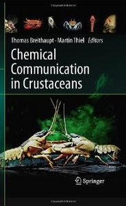 Chemical Communication in Crustaceans free download