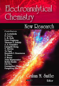 Electroanalytical Chemistry free download