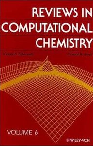 Reviews in Computational Chemistry (Volume 6) free download