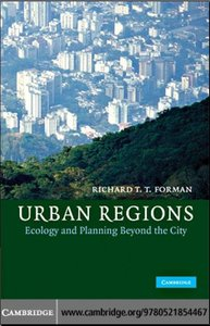 Ubran Regions: Ecology and Planning Beyond the City free download