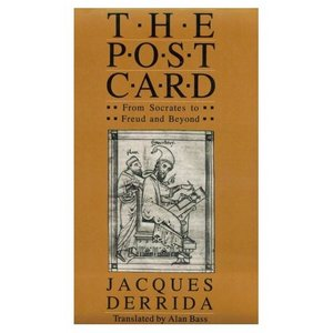 The Post Card: From Socrates to Freud and Beyond free download