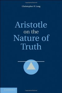 Aristotle on the Nature of Truth free download