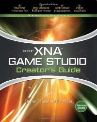Microsoft XNA Game Studio Creators Guide: An Introduction to XNA Game Programming free download