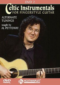 Al Petteway - Celtic Instrumentals For Fingerstyle Guitar Vol. 2 free download