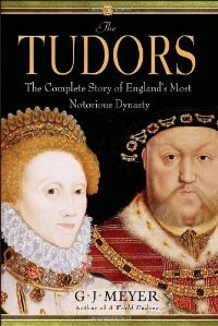 The Tudors: the complete story of England's most notorious dynasty free download