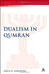Dualism in Qumran (Library of Second Temple Studies) free download