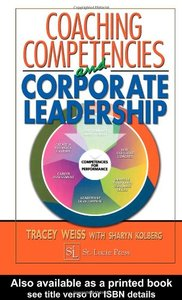 Coaching Competencies and Corporate Leadership free download