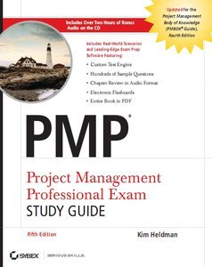 PMP: Project Management Professional Exam Study Guide free download