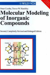 Molecular Modeling of Inorganic Compounds free download