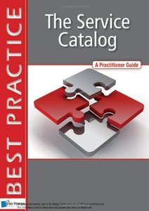 The Service Catalog (Best Practice) free download