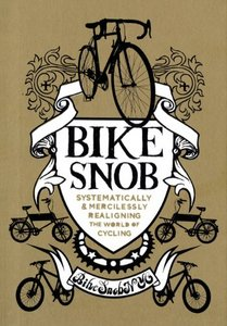 Bike Snob: Systematically free download