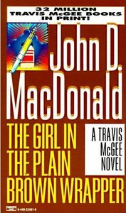 John D. MacDonald - Girl in the Plain Brown Wrapper free download