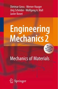 Engineering Mechanics 2: Mechanics of Materials free download