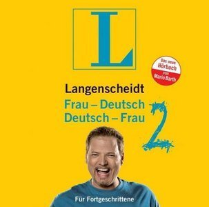 Langenscheidt's Frau Deutsch / Deutsch Frau 2 (Audiobook) free download