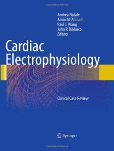 Cardiac Electrophysiology: Clinical Case Review free download