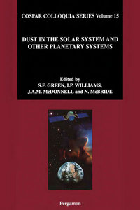 Dust in the Solar System and Other Planetary Systems free download