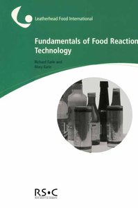 Fundamentals of Food Reaction Technology free download