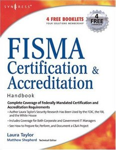 Fisma Certification free download