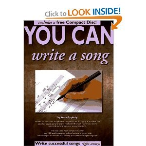 You Can Write a Song free download