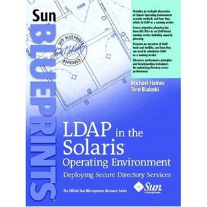 LDAP in the Solaris Operating Environment: Deploying Secure Directory Services free download