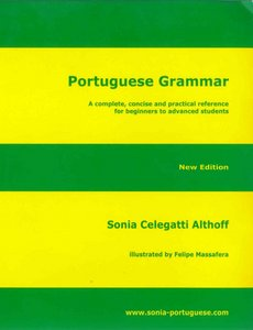 Portuguese Grammar - A complete, concise and practical reference free download