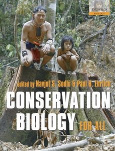 Conservation Biology for All (Oxford Biology) free download
