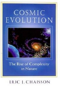 Cosmic Evolution: The Rise of Complexity in Nature free download