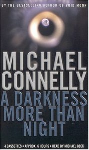 Michael Connelly - A Darkness More Than Night (Harry Bosch) free download