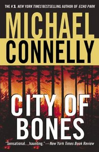Michael Connelly - City of Bones (Harry Bosch) free download
