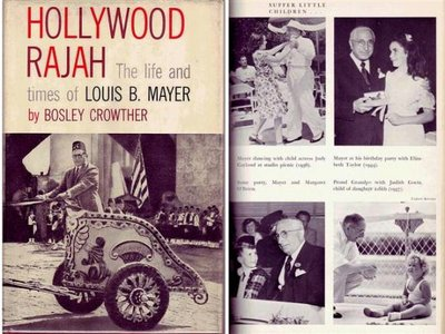 Hollywood Rajah: The life and times of Louis B. Mayer free download