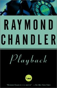 Raymond Chandler - Playback free download