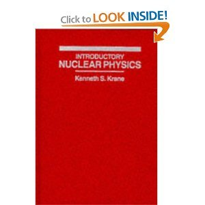 Introductory Nuclear Physics free download