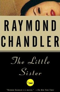 Raymond Chandler - The Little Sister free download