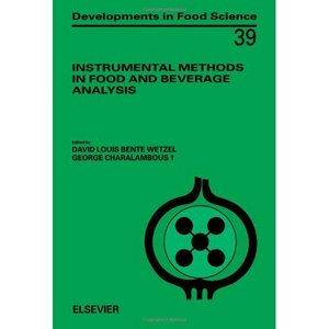 Instrumental Methods in Food and Beverage Analysis free download