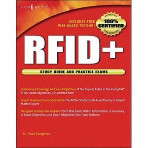 RFID : CompTIA RFID  Study Guide and Practice Exam free download