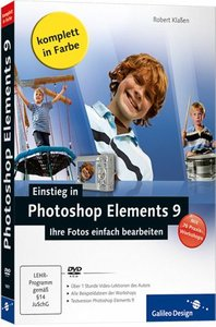 Einstieg in Photoshop Elements 9 free download