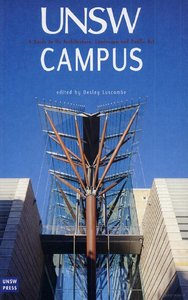 UNSW Campus: A Guide to Its Architecture, Landscape and Public Art free download